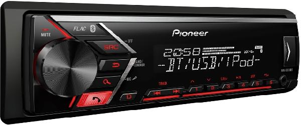 Pioneer MVH-S300BT