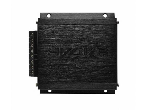 Black Hydra HCR 2.28 crossover