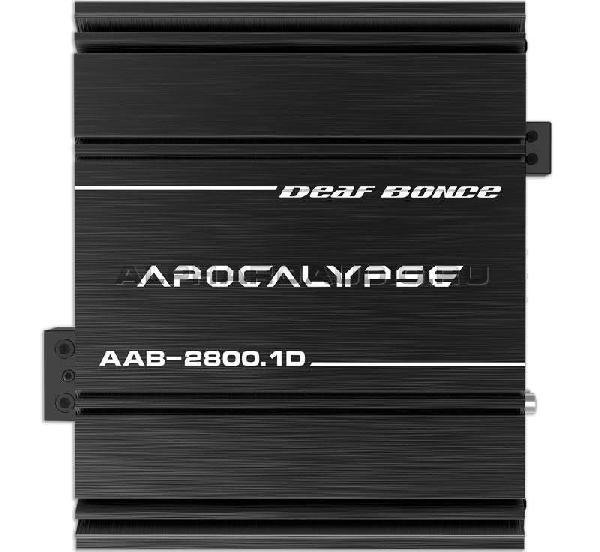 Alphard AAB-2800.1D