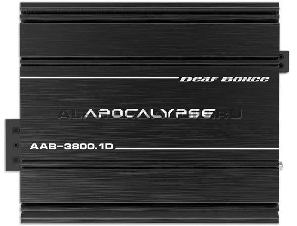 Alphard AAB-3800.1D