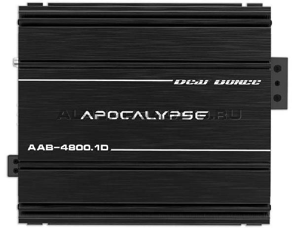 Alphard AAB-4800.1D